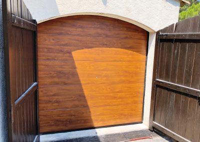 Portes de garages