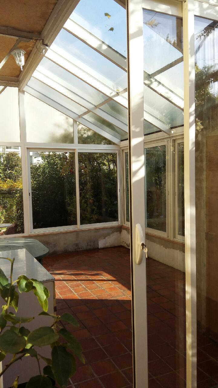 veranda aluminium mougins